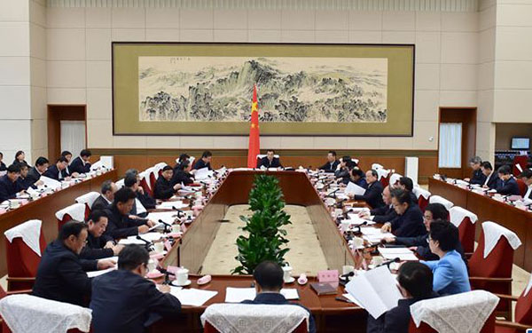 China to pump up support for rural startups