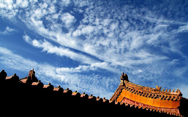 China releases three-year action plan for cleaner air