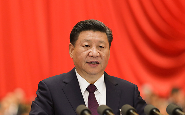 President Xi to address foreign ministers of Arab states