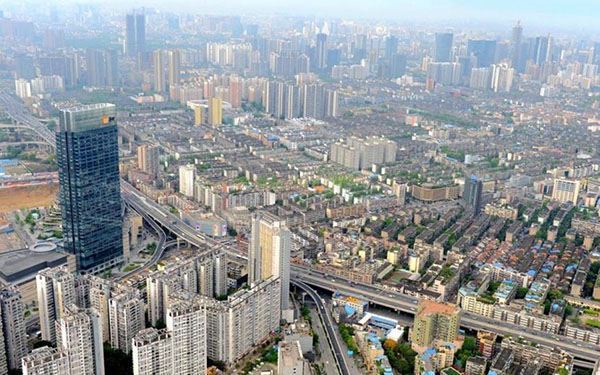More Fortune 500 companies invest in Sichuan